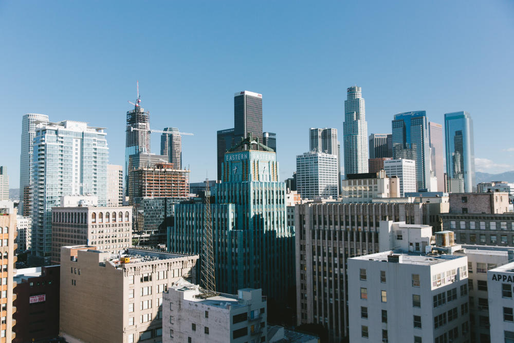 Is L.A. the Next NYC for Fashion?