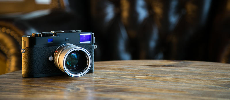Leica M-D Is Incredible and Makes No Sense At All | HYPEBEAST