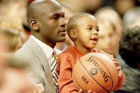 Marcus Jordan on Father's Day Gifts for Dads Who Have It All