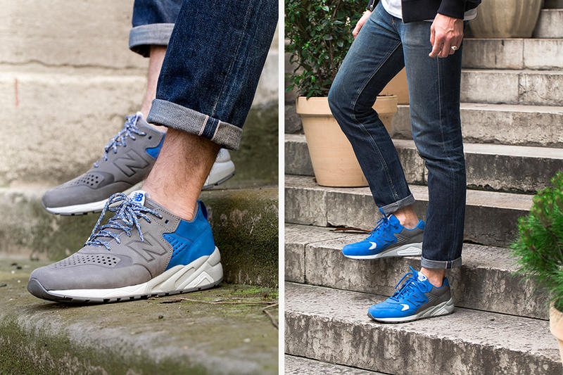 sports shoes 284c3 7eca2 New Balance colette MRT580 20 Years | HYPEBEAST