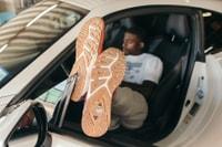 New Balance's Trayvon Bromell Shares His Love of Speed on Both Tarmac and Tartan Tracks
