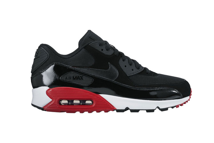 5f2cbbb30bd6 The Nike Air Max 90 and Air Huarache Get a