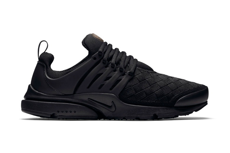 f1c719d866b838 The Woven Nike Air Presto Gets a Release Date