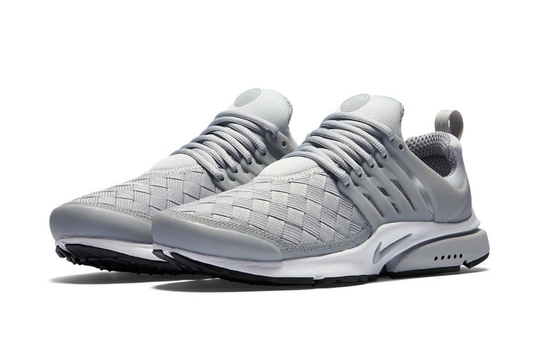 separation shoes 513bc d61c3 Nike Air Presto Woven Release Date  HYPEBEAST