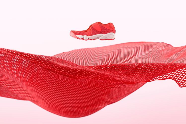 245b016e4c4 The Nike Air Rift Gets Breezy