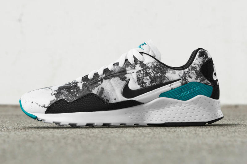 cheaper 2c46f 325fe Nike Air Zoom, Pegasus  92, teal