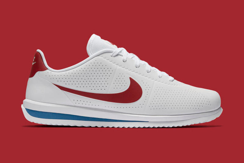 buy online 97d02 87431 Nike Gives the OG Cortez the Ultra Moire Treatment