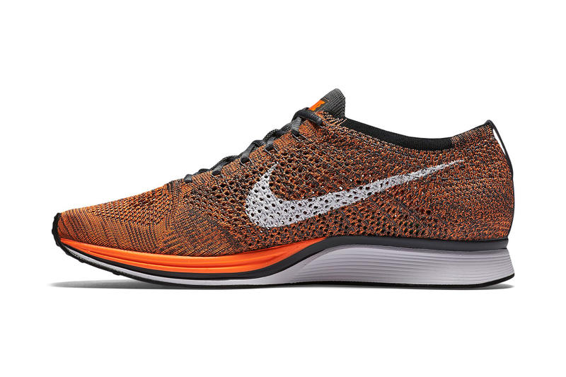 factory authentic 43e6e 18401 Nike Flyknit Racer