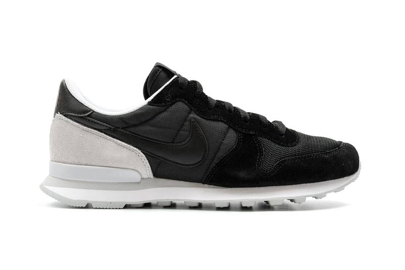 innovative design 3154f f6a41 Nike Drops a Fresh Monochrome Internationalist