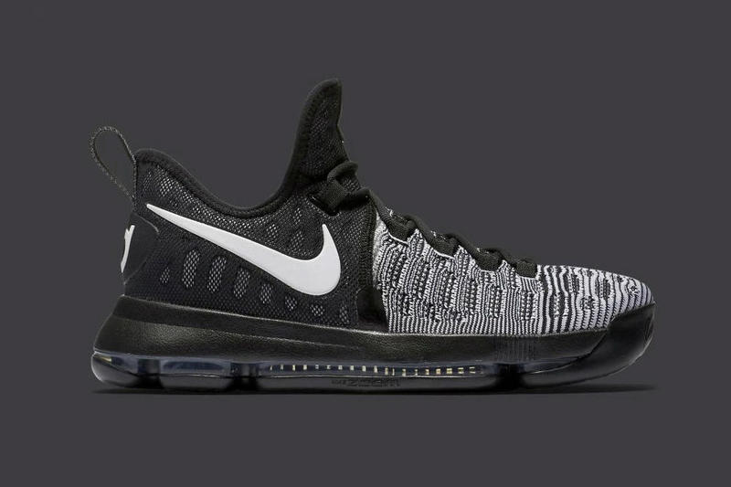 cheap for discount d67b0 b2dcf The Nike KD 9 Gets the