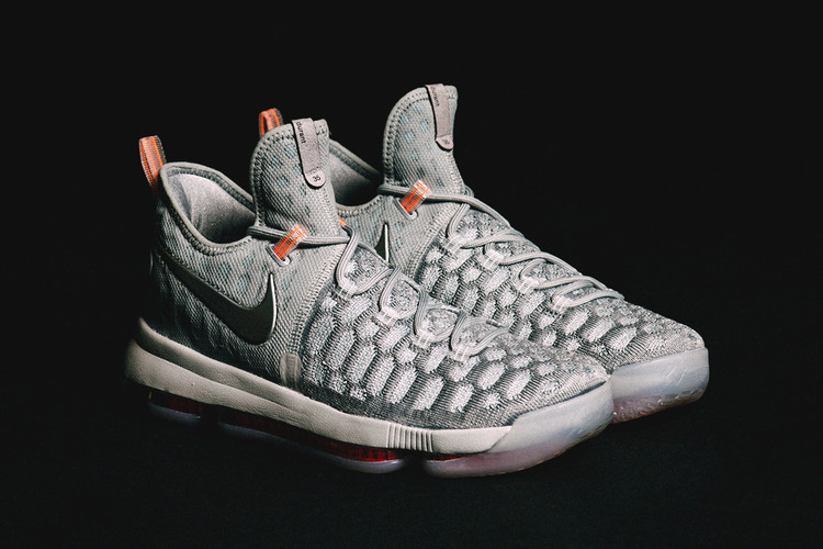 a8df99f4a51 A Closer Look at the Nike KD 9