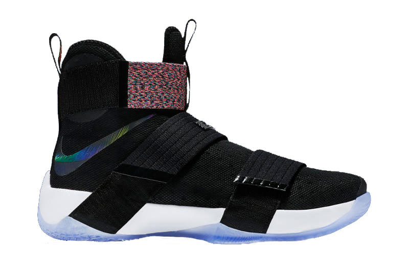 promo code bc2ed 40769 Nike LeBron Soldier 10 Colorful Additions | HYPEBEAST