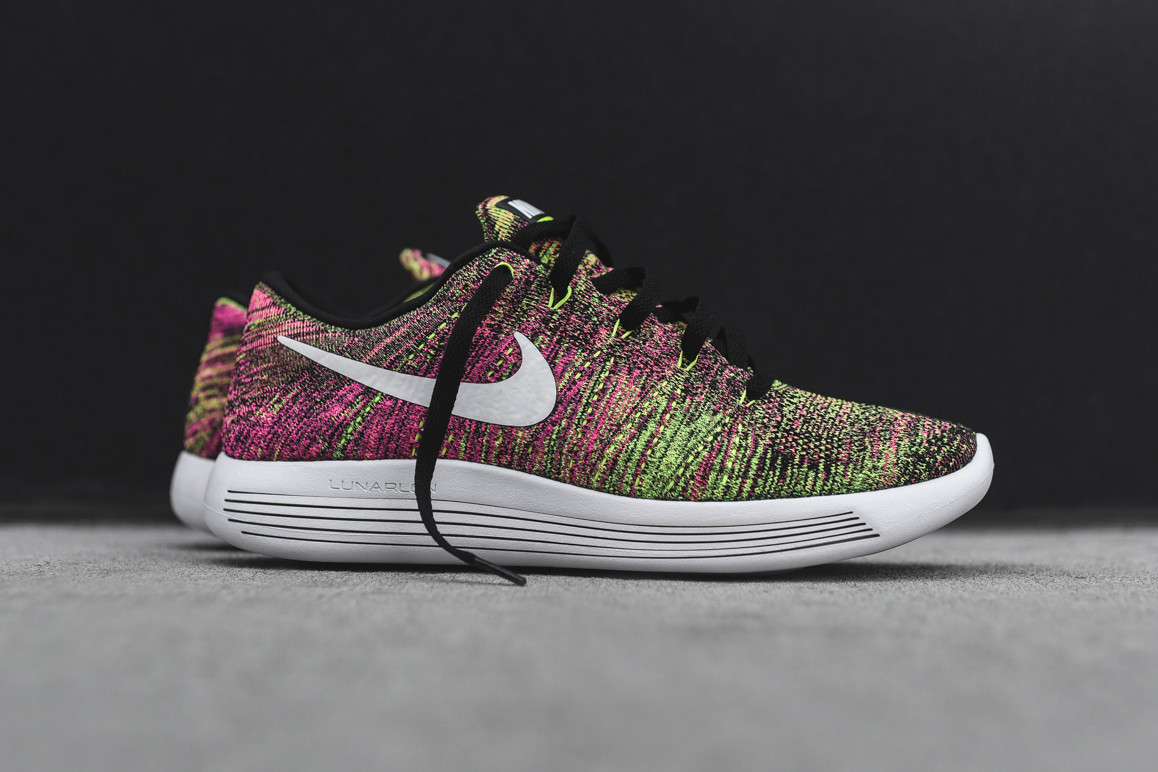 Nike LunarEpic Flyknit Low ULTD