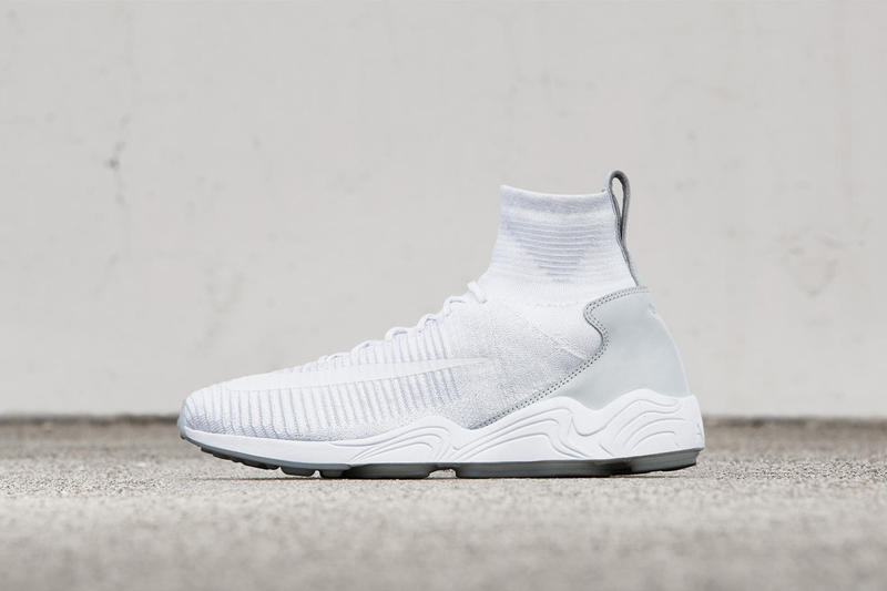 b3d5550717f2e The Nike Zoom Mercurial Flyknit Fuses Innovation and Style