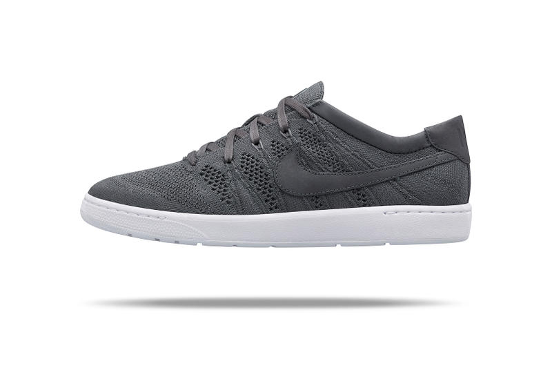 uk availability 04a3b 31765 NikeCourt to Release Roger Federer-Collaborated Tennis Classic Ultra Flyknit
