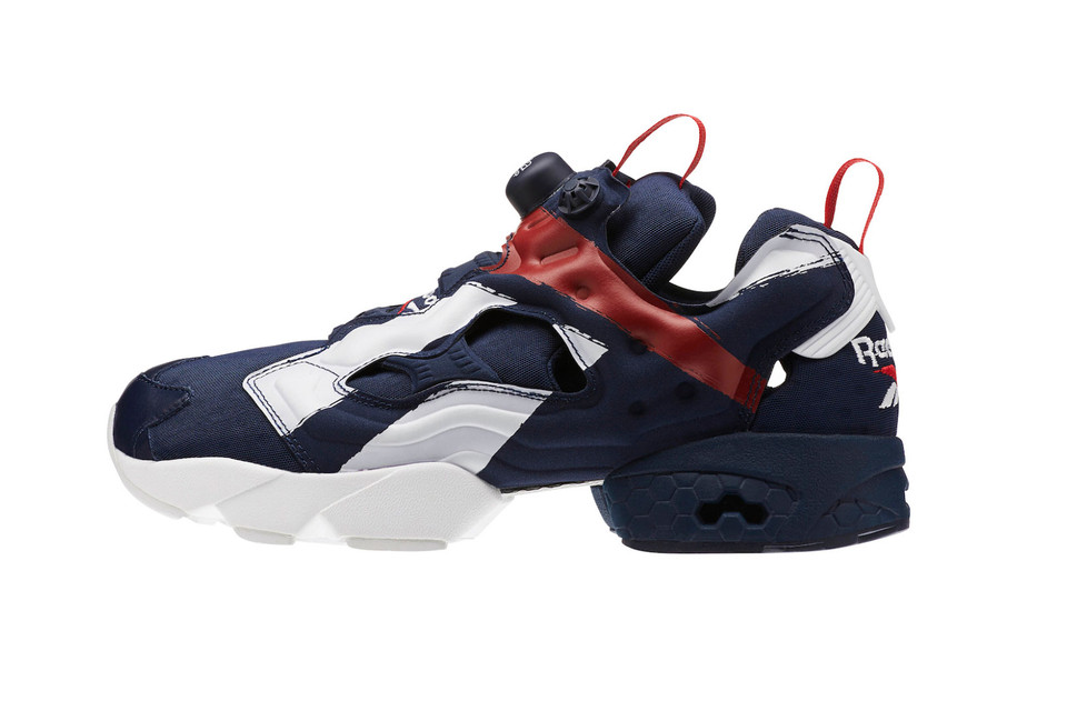 1a4ba34e20e68a The Reebok Instapump Fury Gets Patriotic Just in Time for July 4