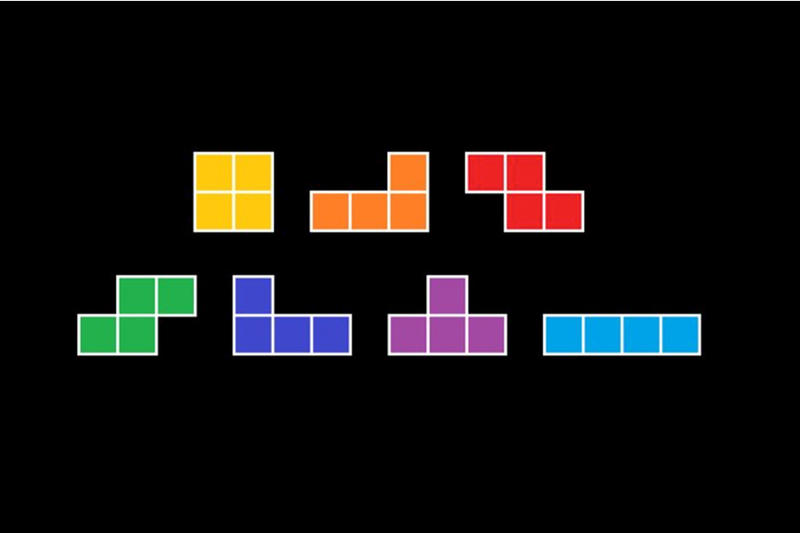 Tetris' Movie Will Become a Sci-Fi Trilogy | HYPEBEAST