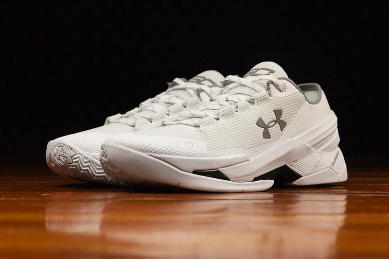 Under Armour Pays Homage to Steph Curry s Nickname With the