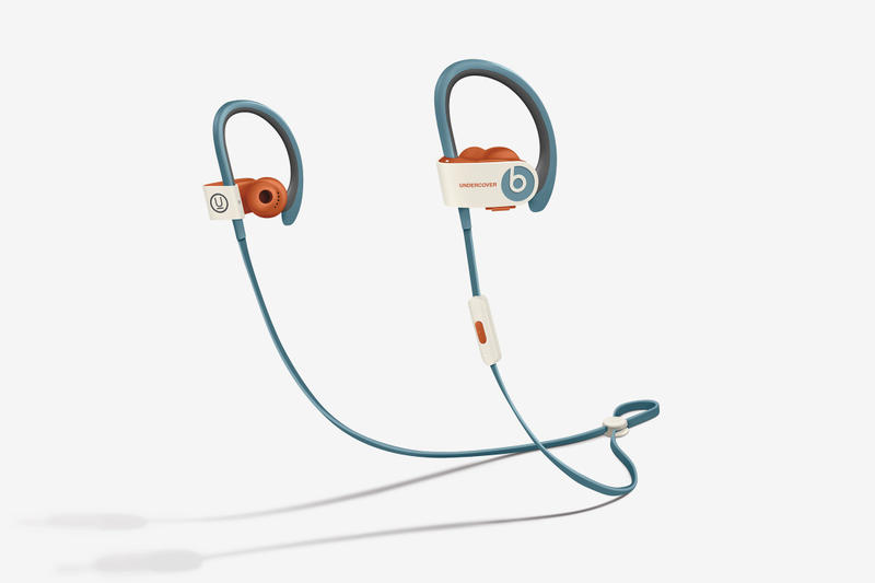 """3ca235c7ab4 UNDERCOVER & Beats by Dre Come Together for Limited Edition Earphones. """""""