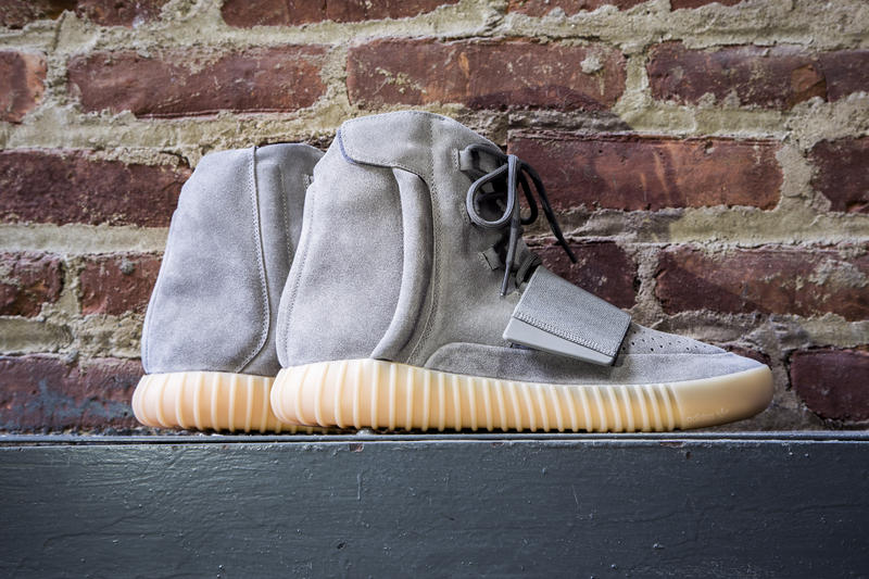 f583c6236834 Collective Shots of the adidas Originals Yeezy Boost 750 in