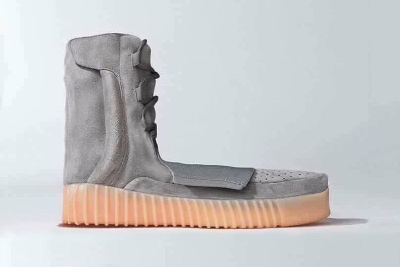 Twitter Reacts to the Yeezy Boost 750
