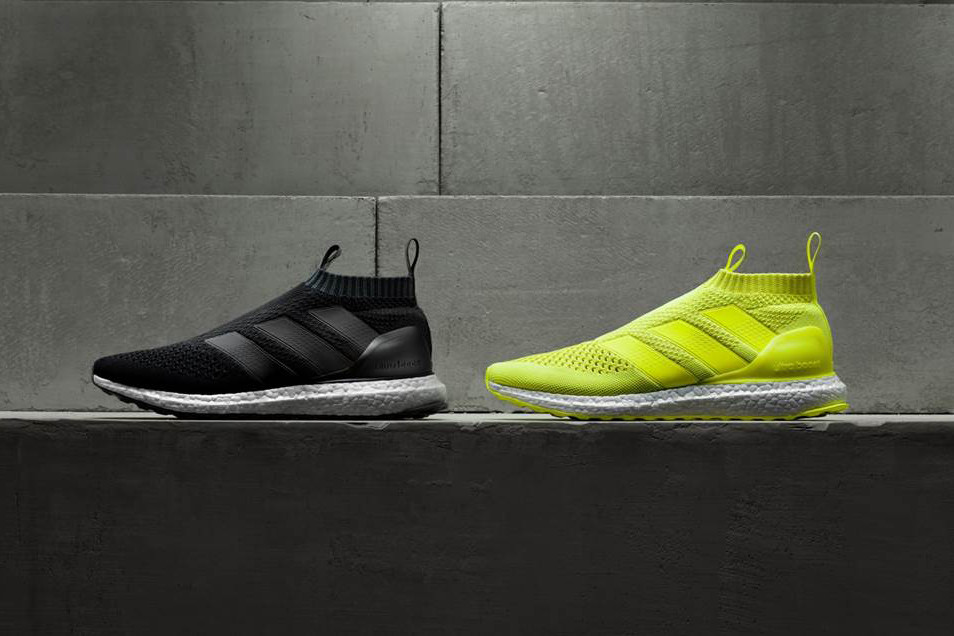 purchase cheap 2d0a6 837ee adidas ACE 16+ Purecontrol Ultra Boost | HYPEBEAST