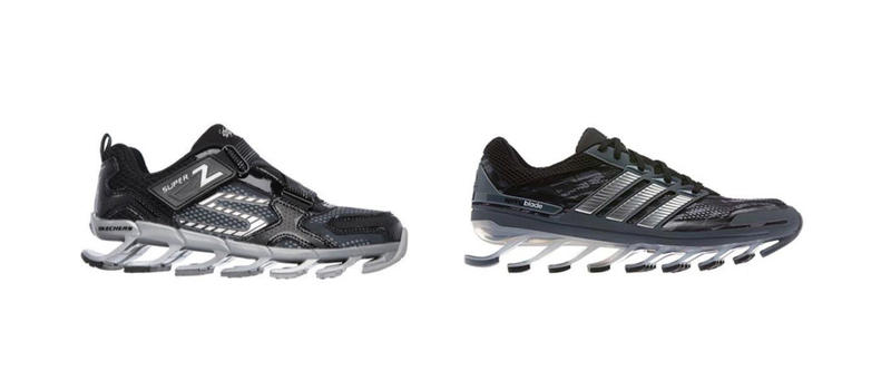 c378f9e953a0 adidas Sues Skechers Yet Again for Copying Its Sneaker Designs