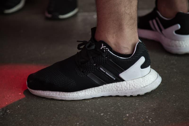 pretty nice 74c30 351b7 adidas Ultra Boost Uncaged Experience NYC Event Recap   HYPEBEAST
