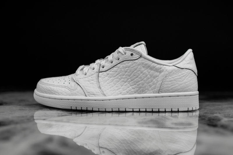 6dec5707e82b5a Air Jordan 1 Retro Low NS in White