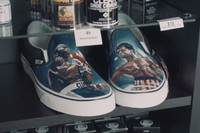 Angelus Shoe Polish Company Is the One-Stop Shop for Shoe Care & Customization
