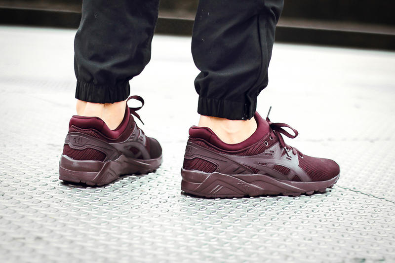 check out a6c56 cdced ASICS GEL-Kayano Trainer EVO