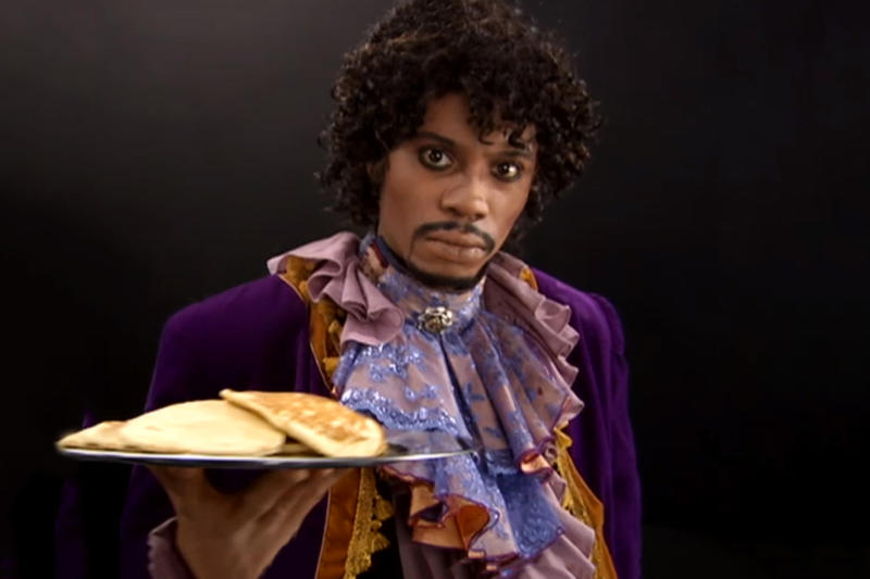 Chappelle S Show True Hollywood Stories Prince Basketball