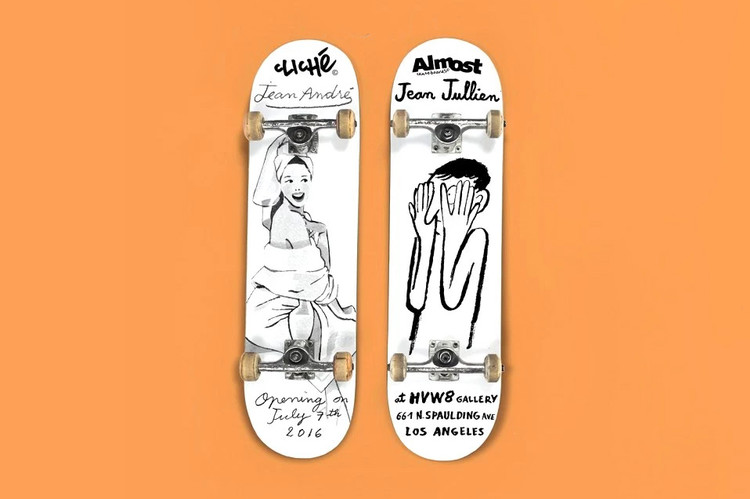 Almost Skateboards | HYPEBEAST