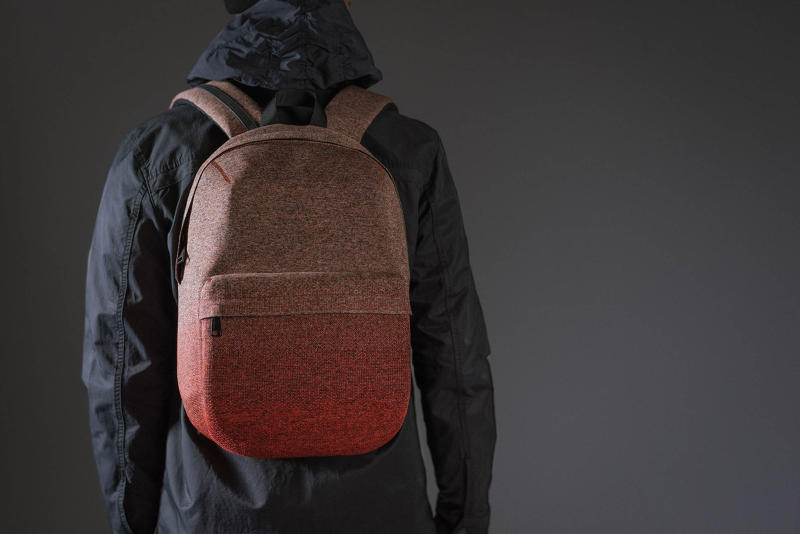 6fce7666a3e Herschel Supply Updates Its BHW Collection With ApexKnit Technology