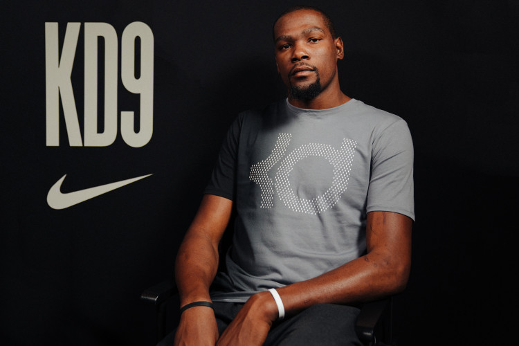 0ee76fadc24a Kevin Durant on the Evolution of His Signature Line With Nike