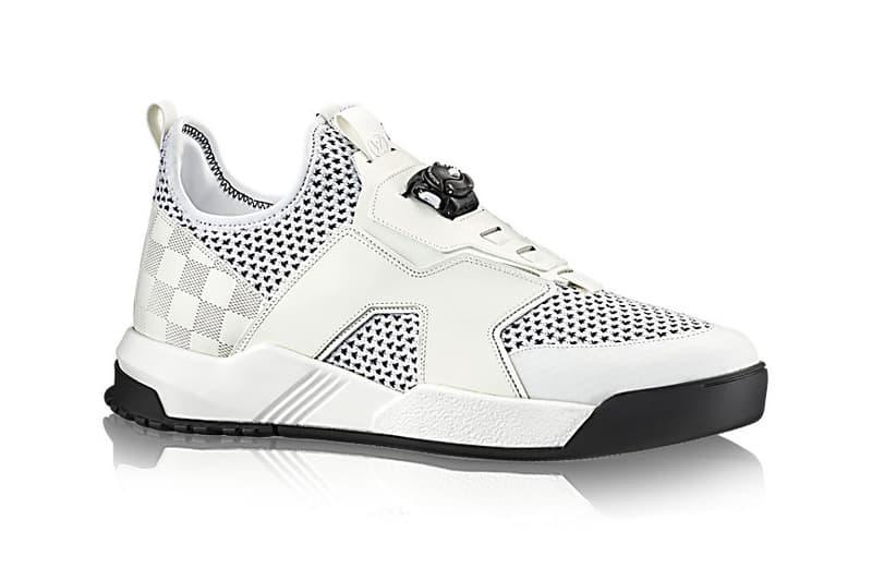 191d46b86a Louis Vuitton Fuel Power Luxury Sneaker | HYPEBEAST