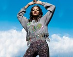 """M.I.A. Releases Thumping New Track """"Go Off"""" Produced by Skrillex & Blaqstarr"""