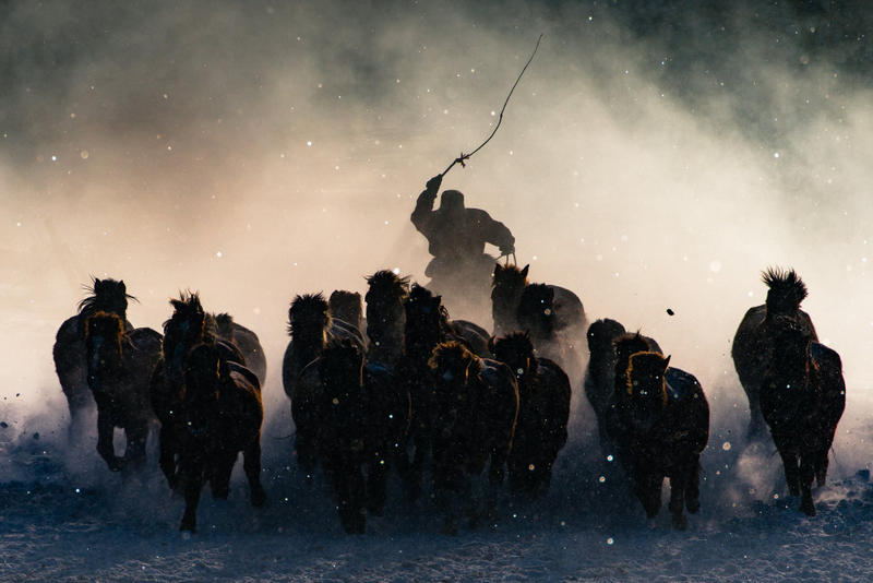 National Geographic's Best Travel Photographs of 2016