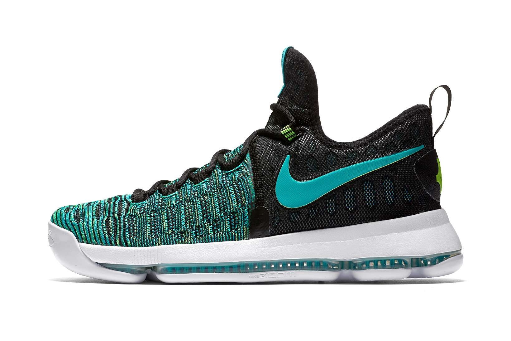 Nike KD 9 Birds of Paradise and