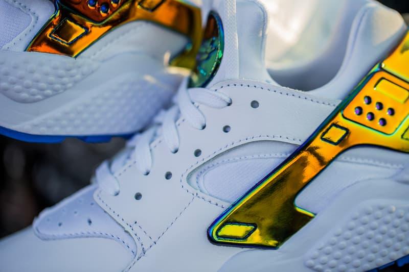 a78ef986a90cb Nice Kicks x Nike Huarache