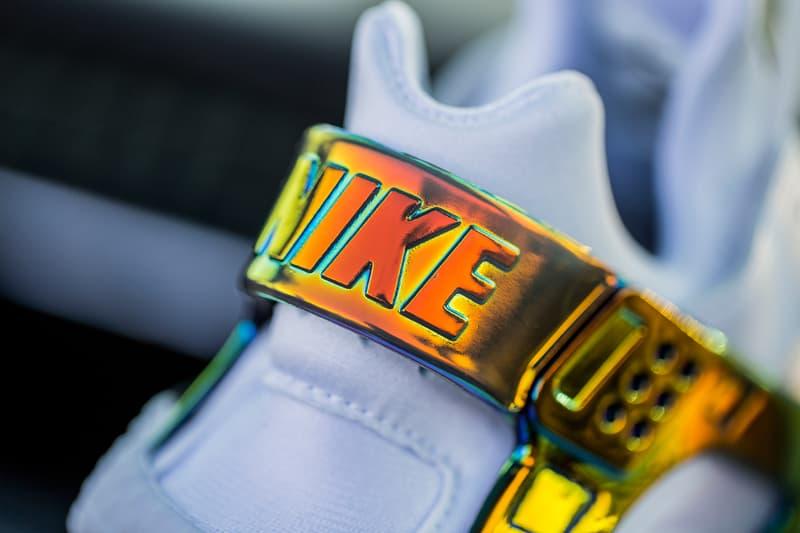468d0ba340eb Nice Kicks x Nike Huarache