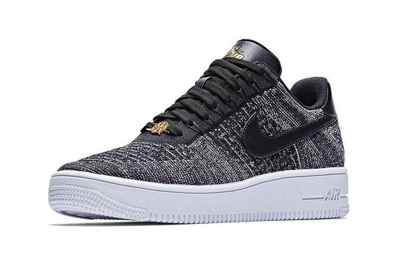 half off 1fa82 33463 Nike Air Force 1 Low Flyknit Quai 54 | HYPEBEAST