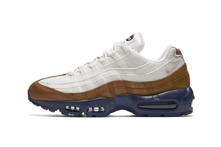 5f8353e32d One of the More Unique Nike Air Max 95s in a Minute Is on the Horizon