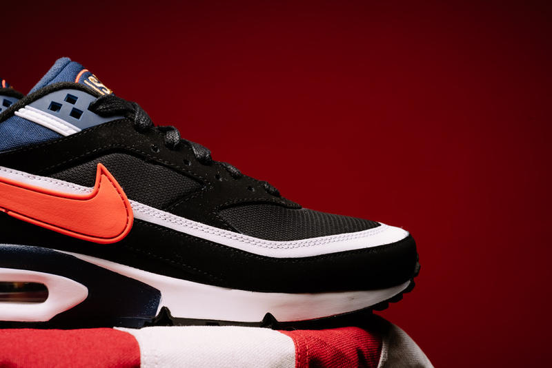 buy online 87914 cea47 Nike Air Max BW Gets the American Treatment   HYPEBEAST