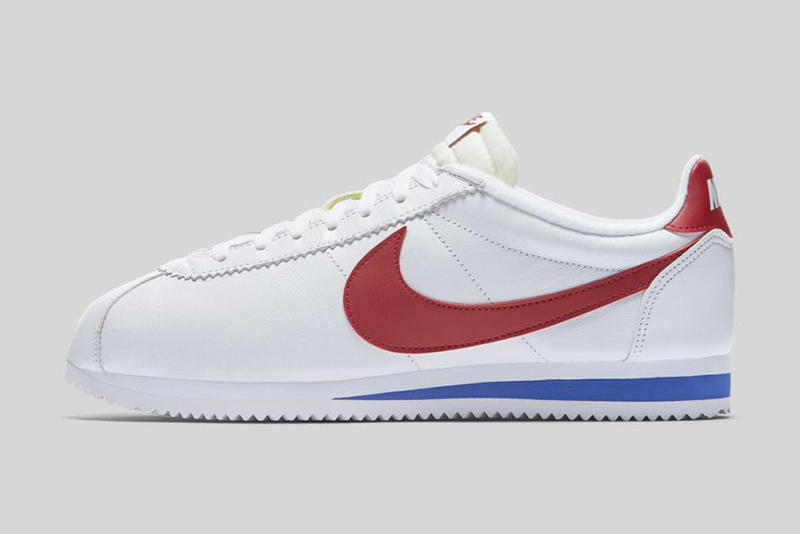 wholesale dealer d83e5 ff8d3 The Nike Classic Cortez OG Returns With the Forrest Gump Look