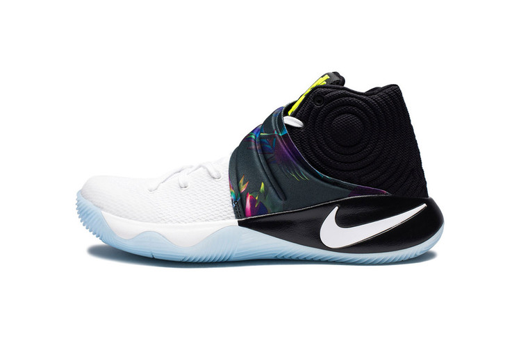 74995bcb60a4 Nike Celebrates Kyrie Irving With the Kyrie 2