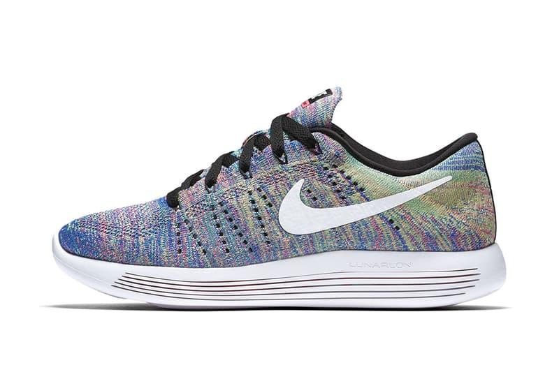 pretty nice 3433d 11996 Nike LunarEpic Flyknit Low