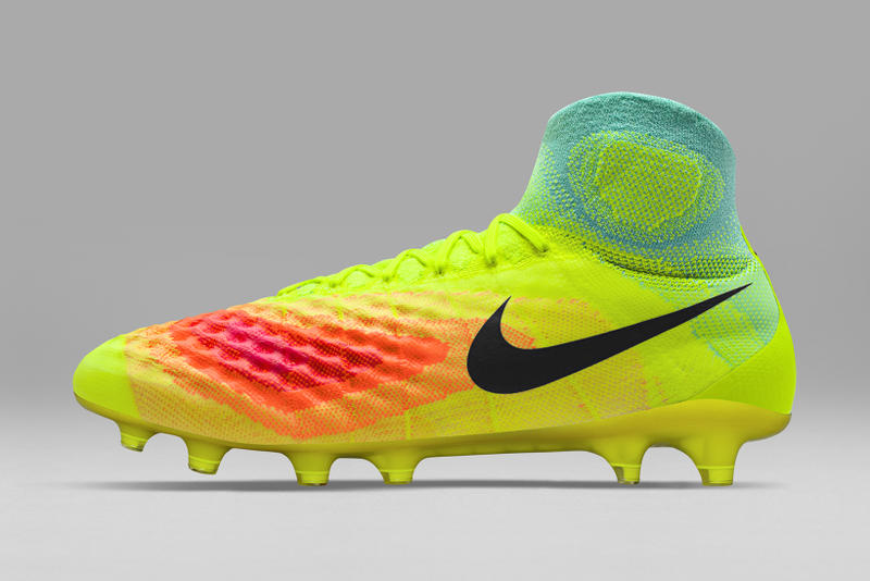 aa717ed2f187 Nike Introduces the Latest Evolution of the Magista