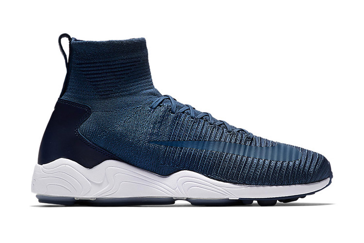 648f4678ac45 Nike s Zoom Mercurial Flyknit Gets a