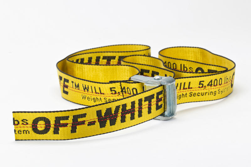 56eab30d4f31 Keep It Understated With Off-White™ s